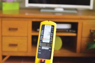 mesure d'exposition aux champs électromagnétiques